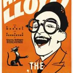 The Cats-Paw, starring Harold LLoyd