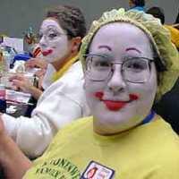 How Do I Start Clowning? Makeup Essentials, part 2 - your clown face