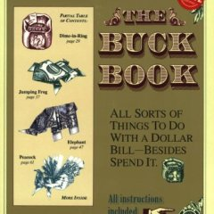 The Buck Book, by Klutz Press