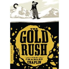 The Gold Rush, starring Charlie Chaplin, Georgia Hale