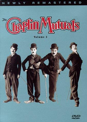 The Chaplin Mutuals, volume 3