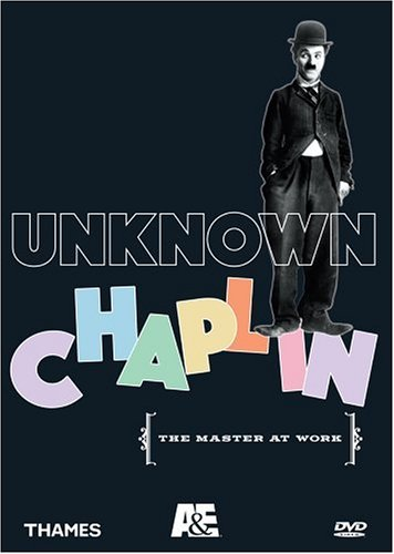 Editorial Review of Unknown Chaplin: The Master at Work, courtesy of Amazon.com