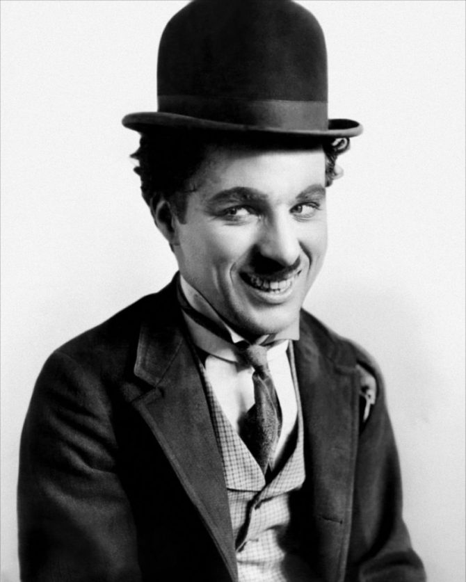 Chaplin's own story - an interview with Charlie Chaplin about his then-ongoing divorce from Lita Grey. Originally published on January 15, 1927, by Austin O'Malley, in the Los Angeles Examiner