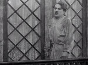 Caught in the Rain - Charlie Chaplin short film originally released May 4, 1914
