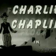 The Face on the Bar Room Floor - starring Charlie Chaplin, originally released August 10, 1914, by Keystone Studios