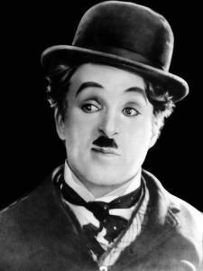 Charlie Chaplin in The Circus