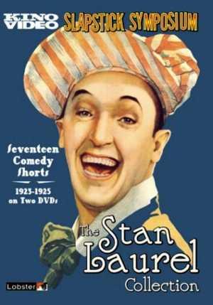 The Stan Laurel Collection (Slapstick Symposium) (1924)
