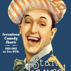 The Stan Laurel Collection (Slapstick Symposium) (1924)