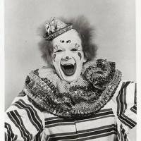 Bobby Kaye - inducted into the 1991 Clown Hall of Fame