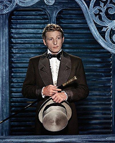 Danny Kaye in tuxedo