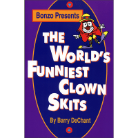World's Funniest Clown Skits