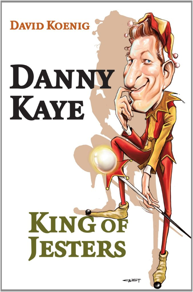 Danny Kaye - King of Jesters