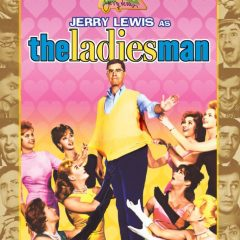 The Ladies Man starring Jerry Lewis