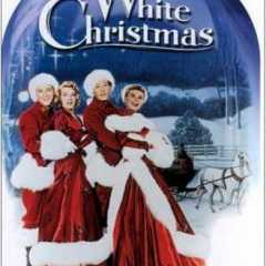 White Christmas (1954) starring Danny Kaye, Bing Crosby