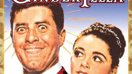 Cinderfella (1960) starring Jerry Lewis, Ed Wynn