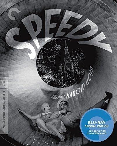 Speedy (1928) starring Harold Lloyd, Ann Christy, Bert Woodruff, Babe Ruth