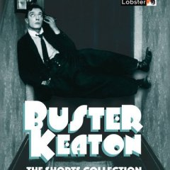 Buster Keaton: The Shorts Collection