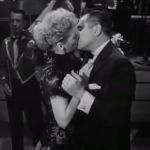 Hollywood Anniversary - Lucy kisses Ricky as all is forgiven
