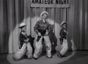 The Amateur Hour - I Love Lucy