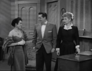 Cuban Pals - little Renita, Ricky, Lucy