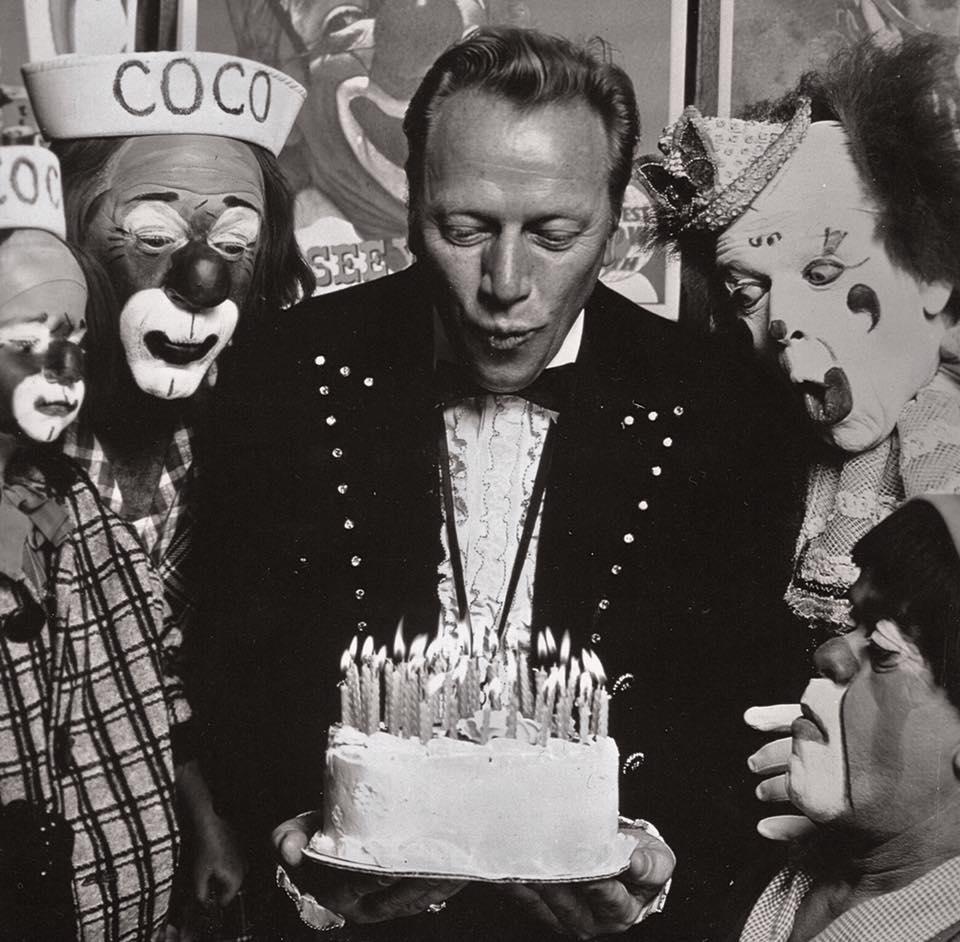 Birthday Cake - with Coco and Bobby Kaye