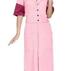 I Love Lucy Candy Factory Uniform