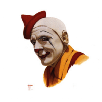 How do I start clowning? Finding your clown character