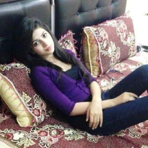 Karachi Escorts hired sexy girl Hina