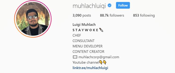 Luigi Mulach