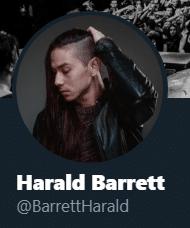 Harald Barrett Wiki