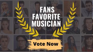 Fans Favorite Musician 2020 (1)