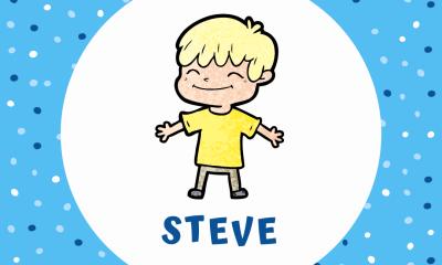 Steve Terreberry Biography
