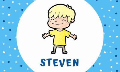 Steven Wiki