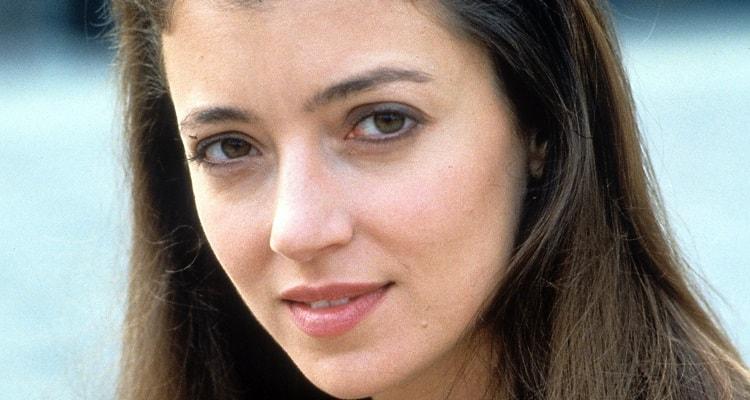 Mia Sarapochiello