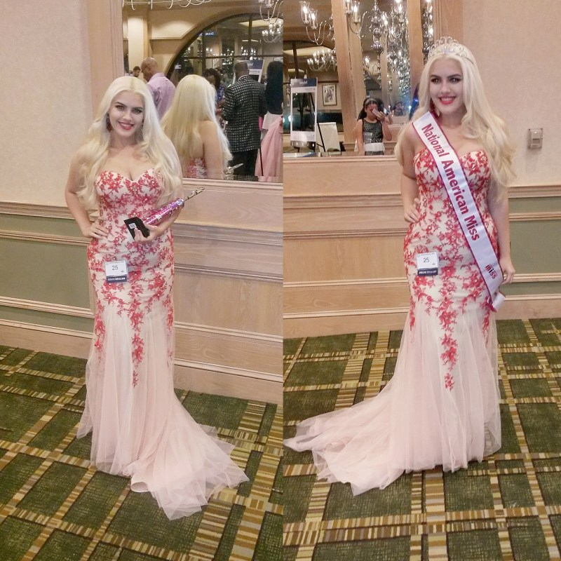 Pageant Alterations Jacksonville