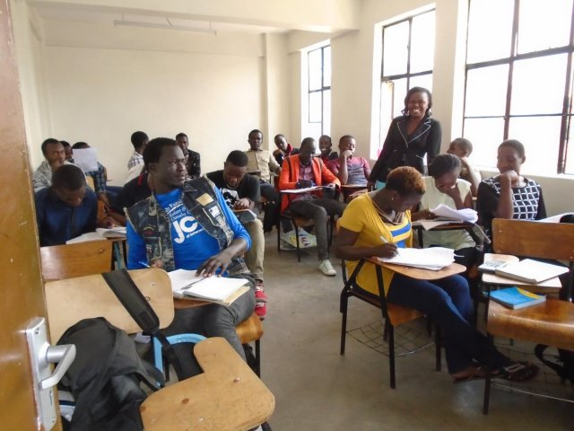 Achievers College Nakuru