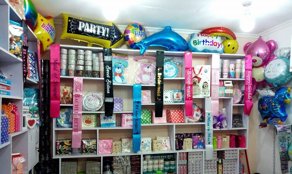 Bizwane Beauty & Gift shop