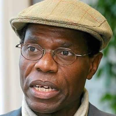 Koigi Wamwere, veteran Nakuru politician