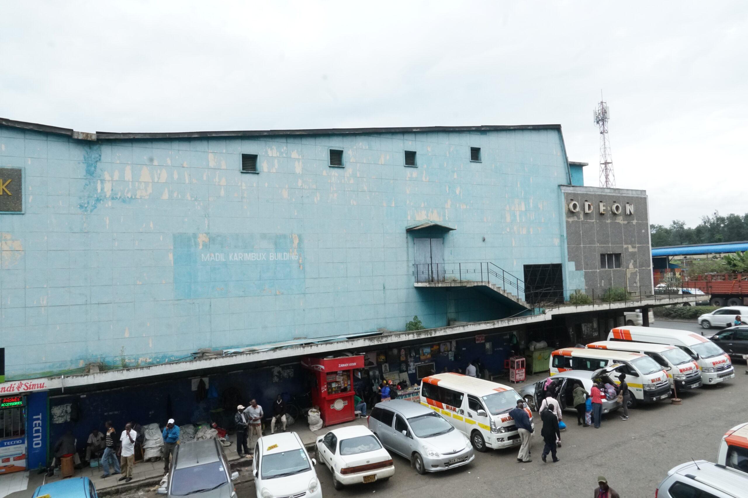 Odeon Nakuru