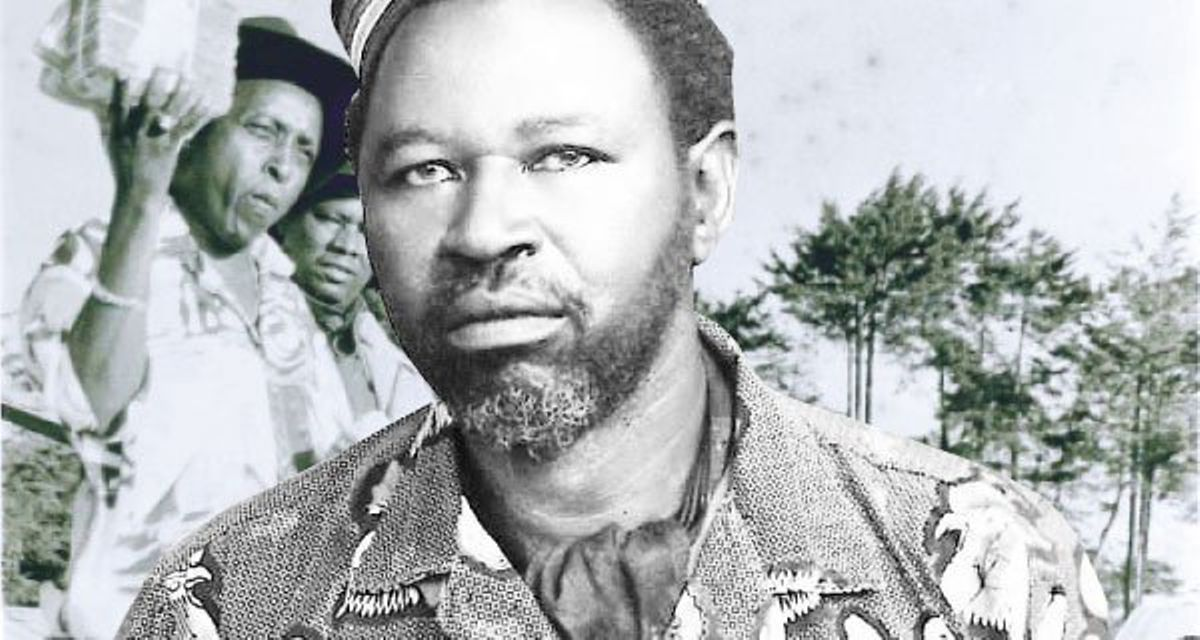 Fred Kubai: Freedom Fighter, Politician & Trade Unionist