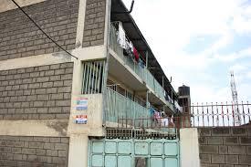 How Mawanga Estate was born out of a bush in Ngashura