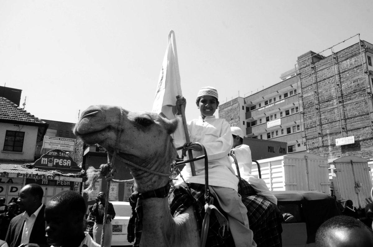 Eid-e-Milad-un-Nabi celebrations