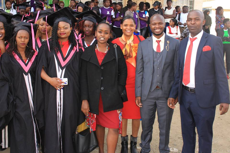 Rift-Valley-Institute-of-Business-Studies-graduations