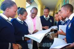 Stella Maris Girls Boarding School, Nakuru