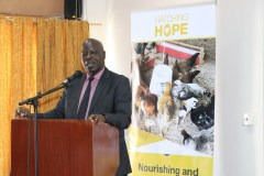 County out to address challenges facing poultry farmers