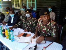 Public land grabbers in Nakuru put on notice