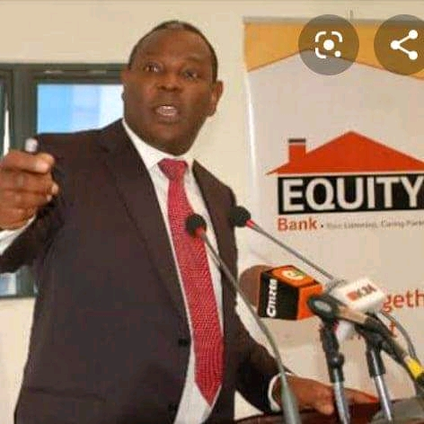 Equity crosses the Trillion mark
