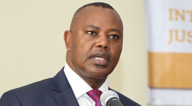 DP Ruto, allies call for sacking of DCI Kinoti over abuse of office