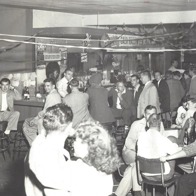 Palomino Club Interior