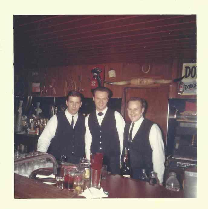 Palomino - Bartenders